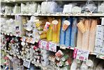 コップ(紙・プラスチック)・スプーン・フォーク・ペットカップ