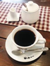 コーヒーの美味しいお店