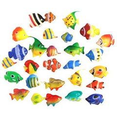 ミニ熱帯魚
